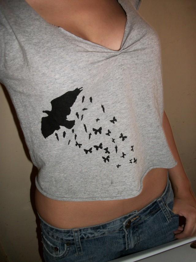 Raven Butterflies