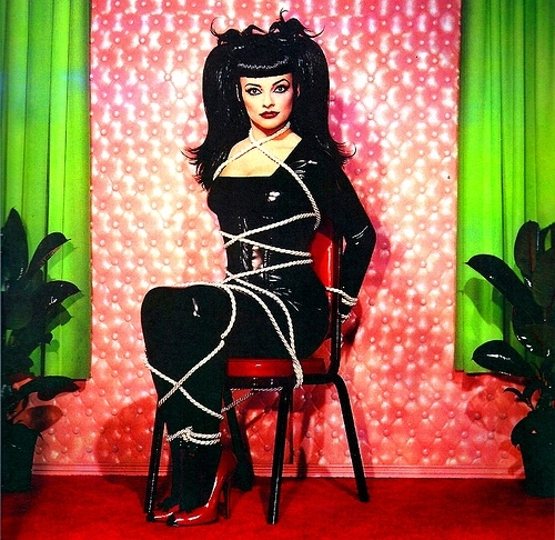 Nina Hagen Style Thriftybitch Blog