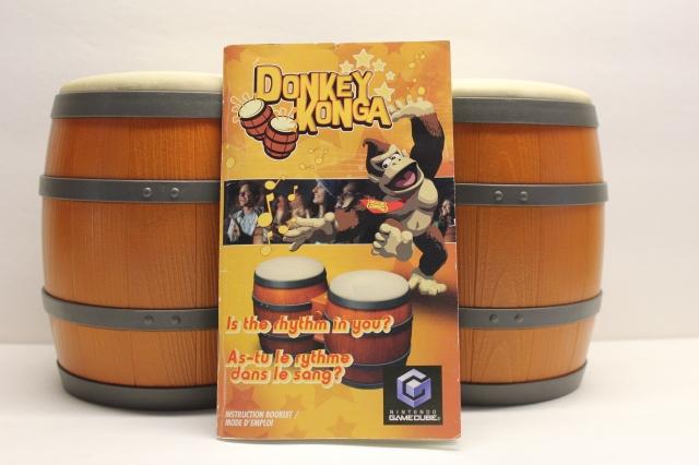 dumpster bongos!