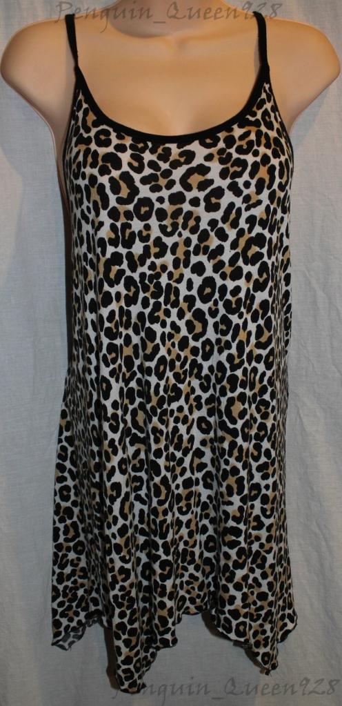 H&M Leopard