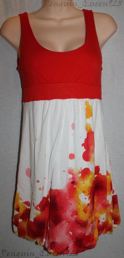 Dumpster Dress A+